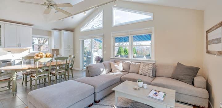 Montauk Home Away, Newly Renovated, 4 Bedroom Home