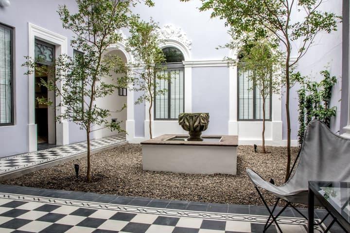 Comfortable & charming loft in Guadalajara center