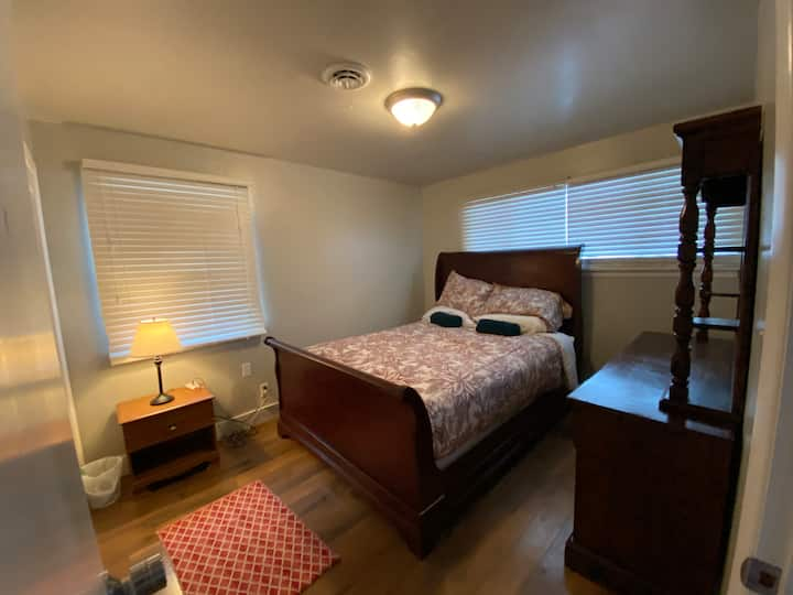 Comfortable Private Room in Moses Lake