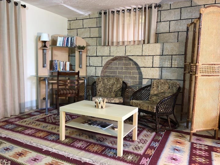 Cozy Studio In Ramallah - Al-Bireh