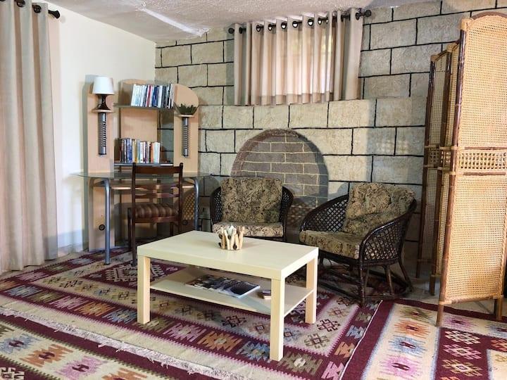 Cozy Studio In Ramallah - Al-Bireh
