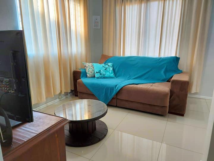 Cachoeirinha - Apartamento Confortável (% OFF)