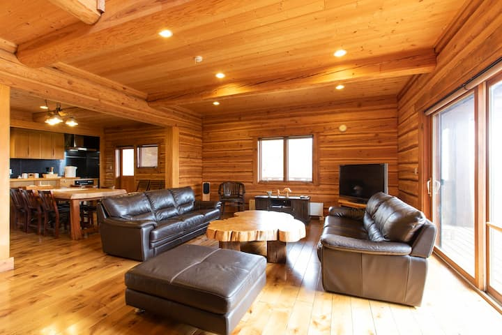 "Mont Blanc 2Bdrm + Tatami Rm ""Go To Travel """