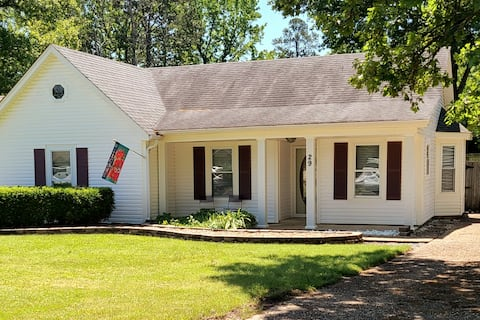 29 OAKS - Your Home Away From Home