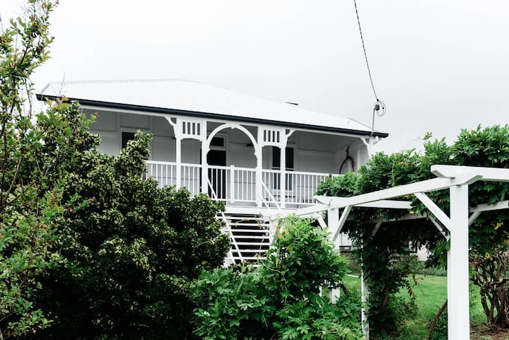 Bridge Street Cottage, Stanthorpe