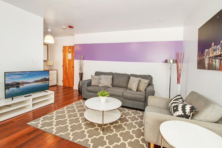 Beautiful Hudson Apartment 2