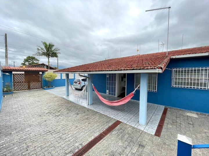 Casa Família Cobos - Caraguatatuba