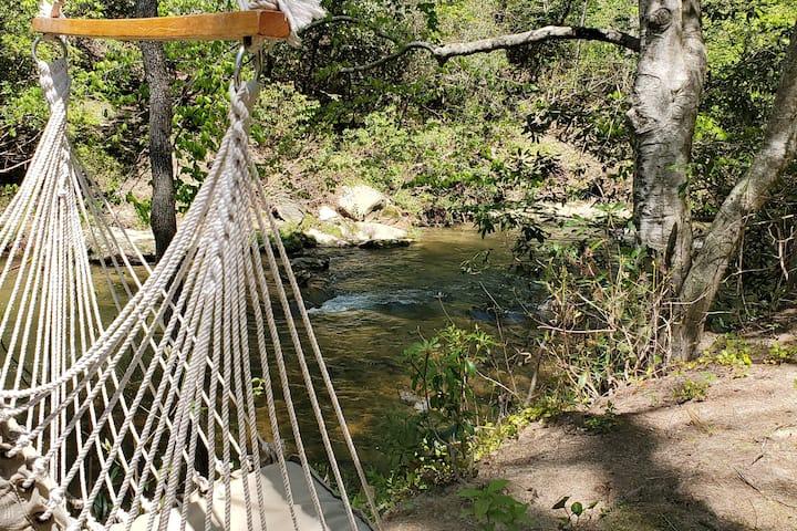 Singing Waters Nature Retreat