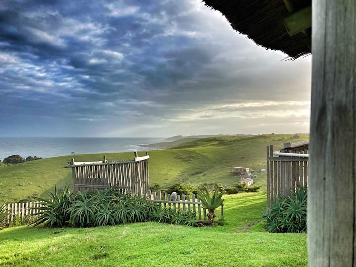 Wild Coast Secrets Transkei (Rondewel)