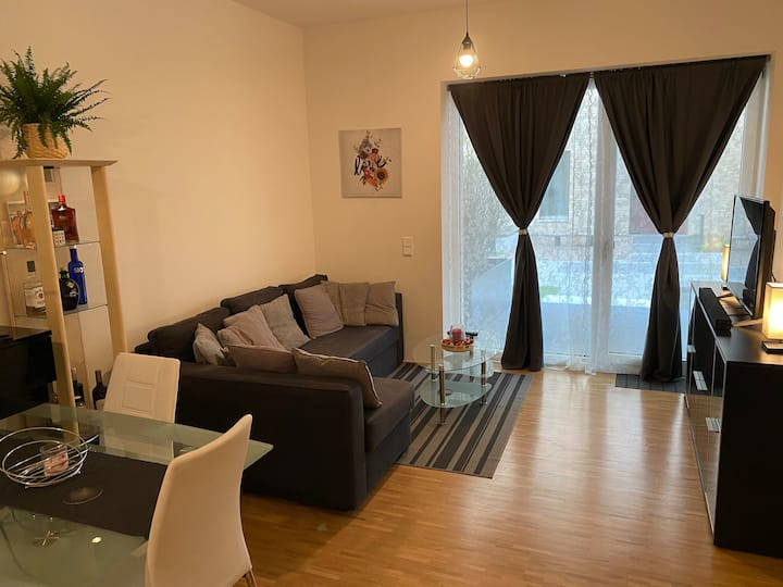 1 Bedroom - fully furnished Apartment in Hamburg