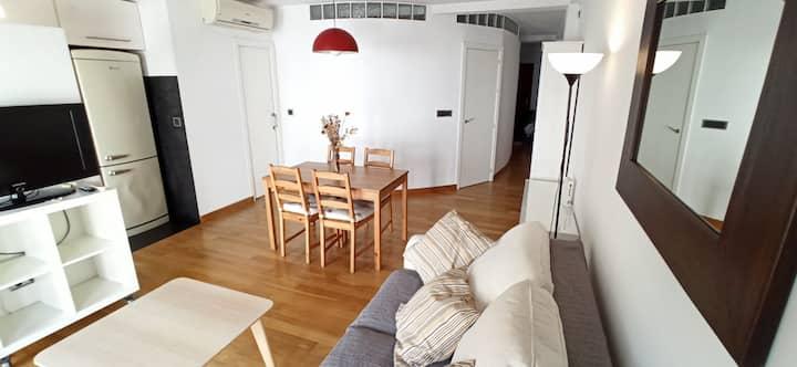 Apartamento en Fernandez de Ribera