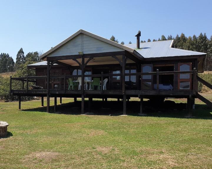Star Dam Estate - Cottage