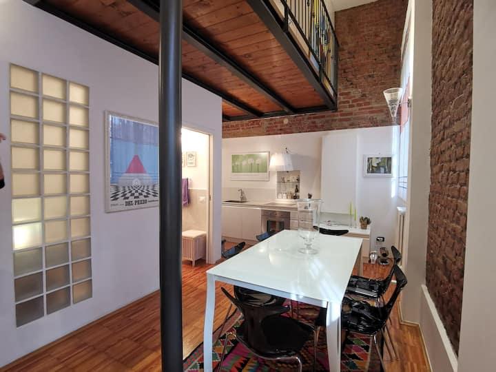 Luxury Loft  89