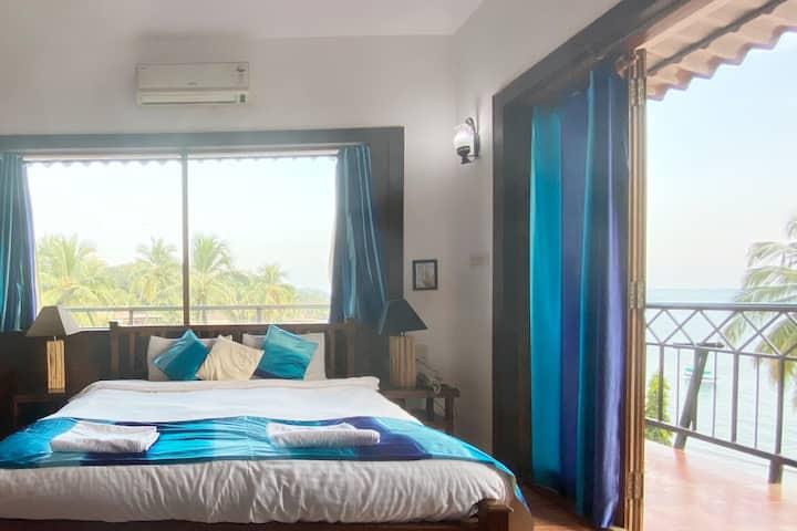 Sea View Suites in North Goa