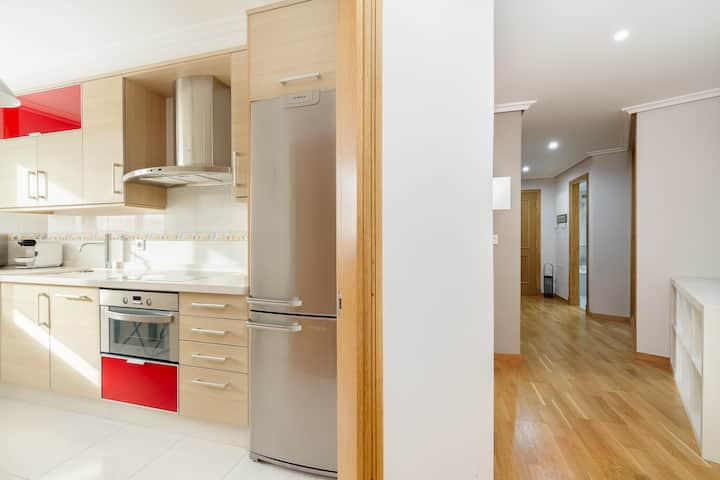 Apartamento DeArt 122