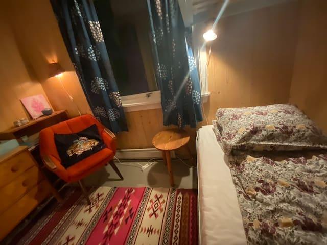 Bedroom 3- Bunk bed