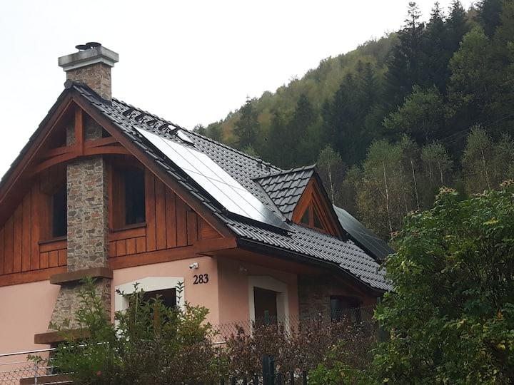 Villa Eva & Lilou Pod Rysianką