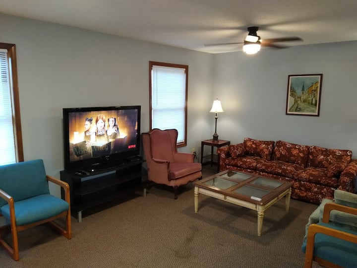 Hotel Arcadia Extended Stay Apartment