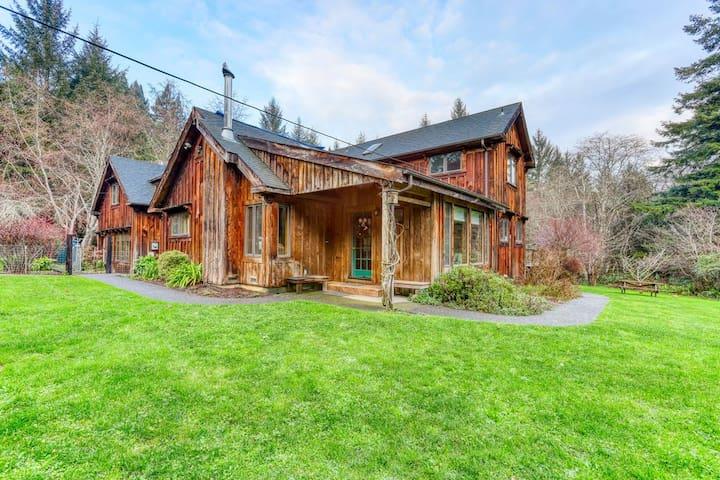 Custom Family Home in Sunny Fieldbrook