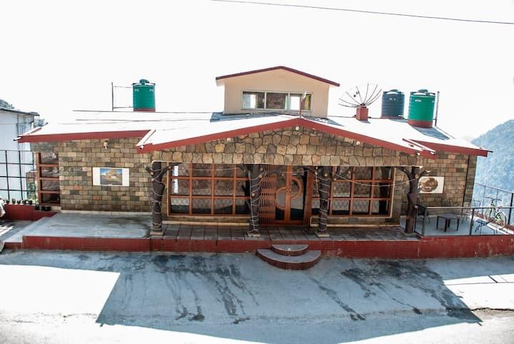 Hotel Grace of Shiva, Ghorakhal, Bhowali