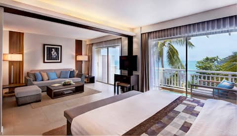 Cape Suite / Long Stay 30 Nights
