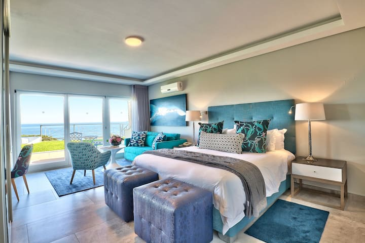 Superior Room at Ocean View House, Camps Bay