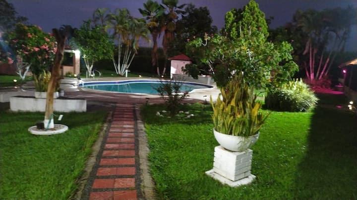 7 -Bed Villa