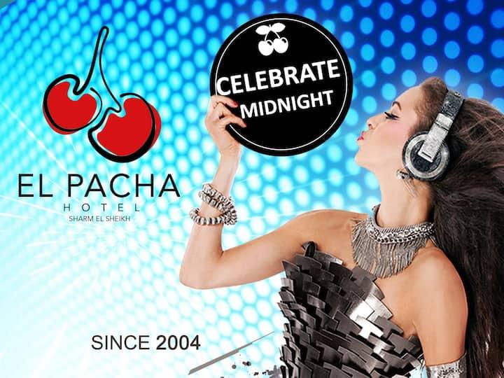 Party & Fun at El Pacha Suites & Nightclub