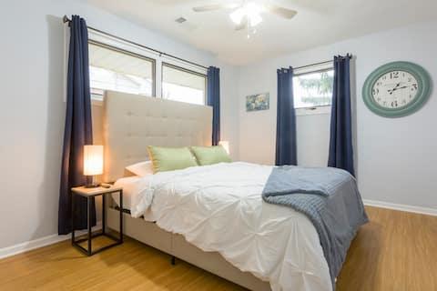 清潔/安全なエリア/高速Wi - Fi/穏やかな寝室