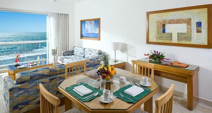 Sea Garden Hotel at Vidanta Nuevo Vallarta