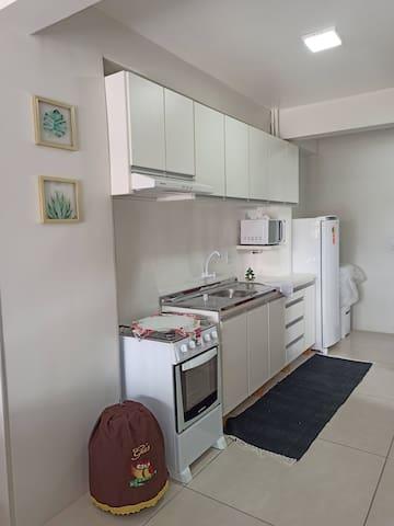 Apartamento Novo de Vista pro Mar