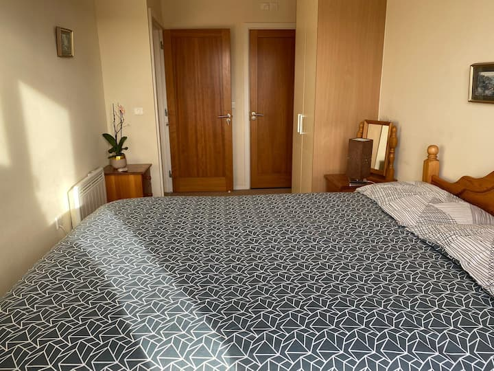 En-suite Double Room In Blackrock