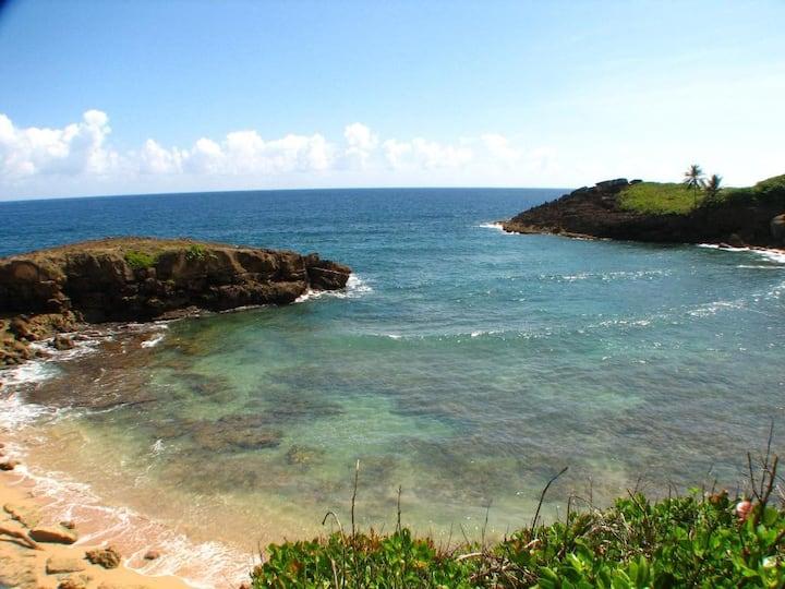 Paraiso con Vista al Mar.