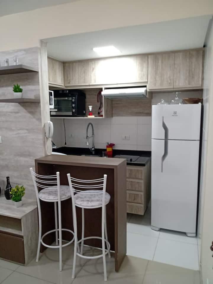Apartamento Centro - Curitiba