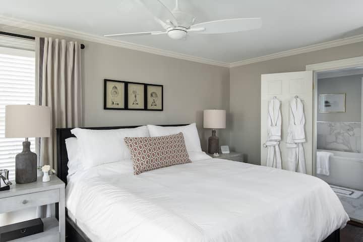 134 Prince - Luxury Boutique Hotel - Capital Suite