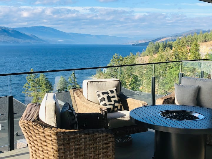 *NEW* Luxe Lakeview at McKinley Beach, Kelowna, BC