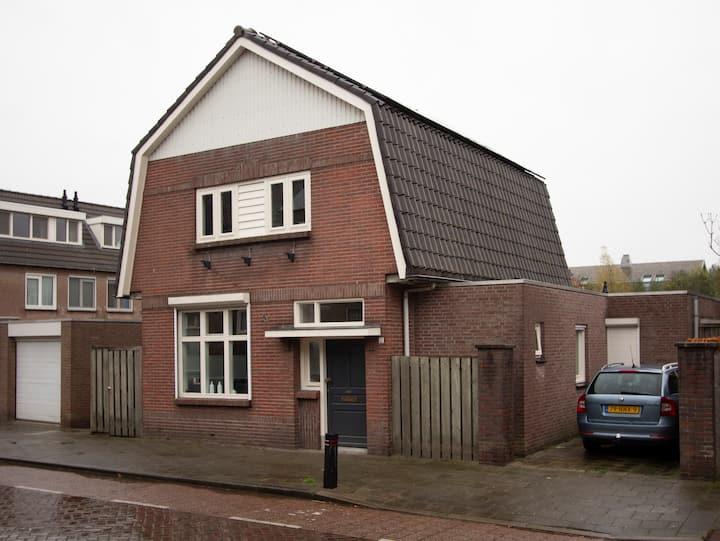 Appartement(1-4p) nabij station centrum van Boxtel