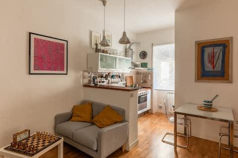 Wonderful and Cozy Home - Intero appartamento -