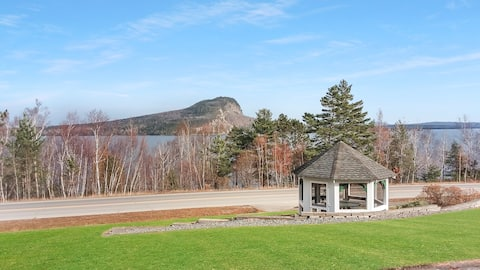 Cozy Condo on Moosehead Lake
