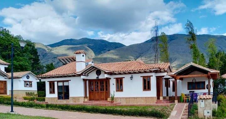 Villa ColibrÍ