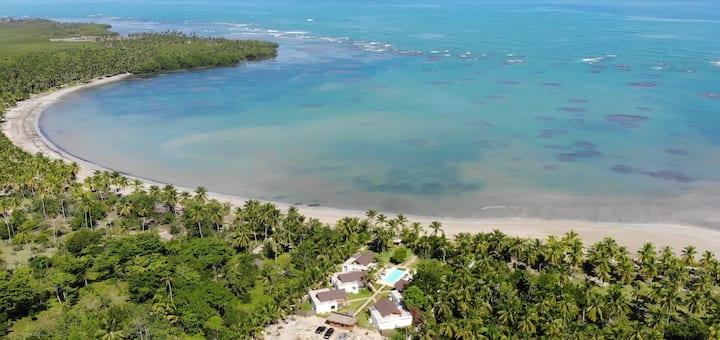Marena Beach Residences, villa frente al mar