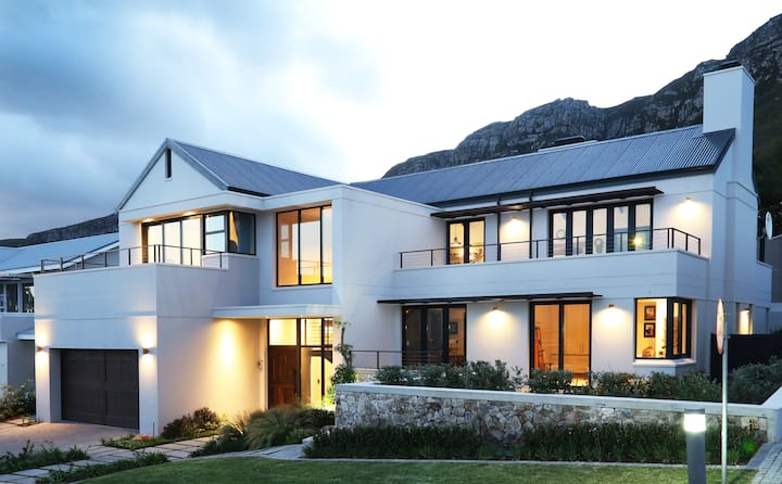 Hermanus Mountain View Retreat