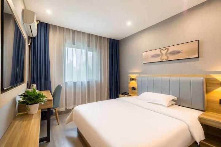 柏纳酒店天津火车站意大利风情区店