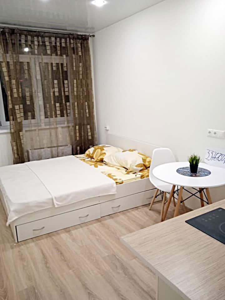 Апартаменты Astra