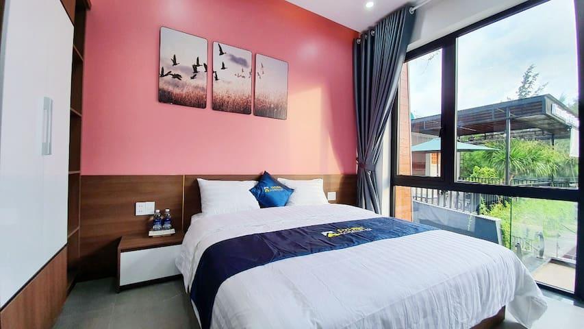 Phòng ngủ 1  (Bedroom 1)