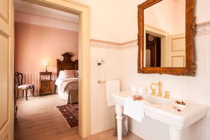 Camera Delux Castello di Spessa