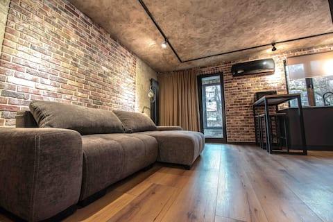apartment metro 23 August