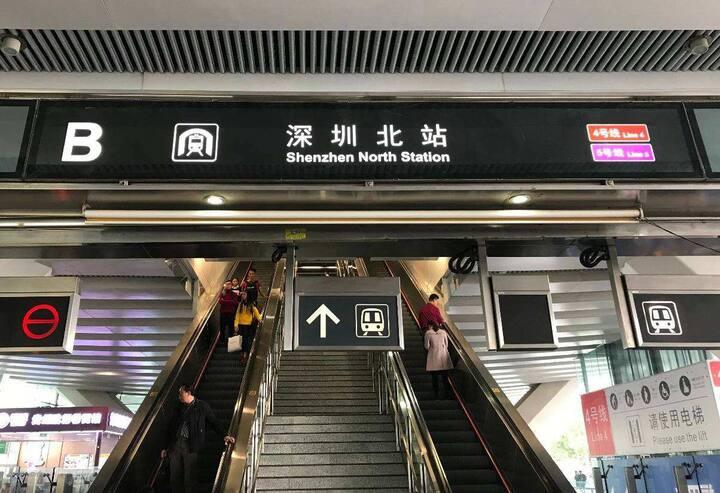 【OYO】深圳民丰住宿#豪华大床房 | 国际连锁品牌/设施齐全/交通便利/近地铁站