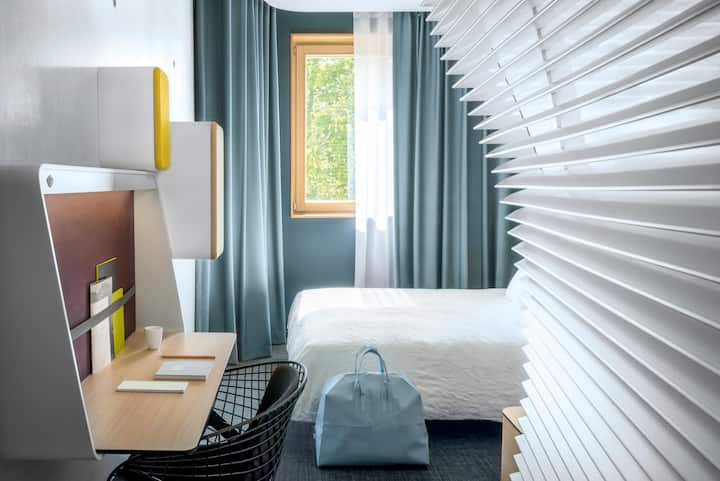 OKKO HOTELS Grenoble Jardin Hoche ****