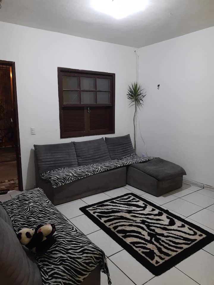Aluguel de casa em Cabo Frio, para temporada